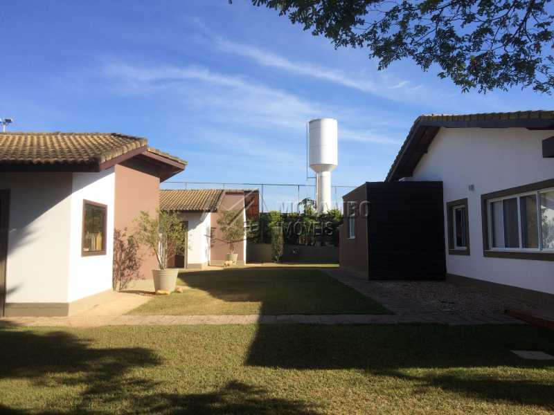Casas de hóspedes à esquerda - Casa em Condomínio 5 Quartos À Venda Itatiba,SP - R$ 2.700.000 - FCCN50022 - 13