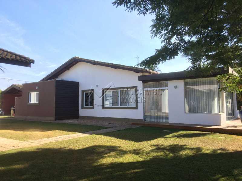 Casa principal - Casa em Condomínio 5 Quartos À Venda Itatiba,SP - R$ 2.700.000 - FCCN50022 - 12