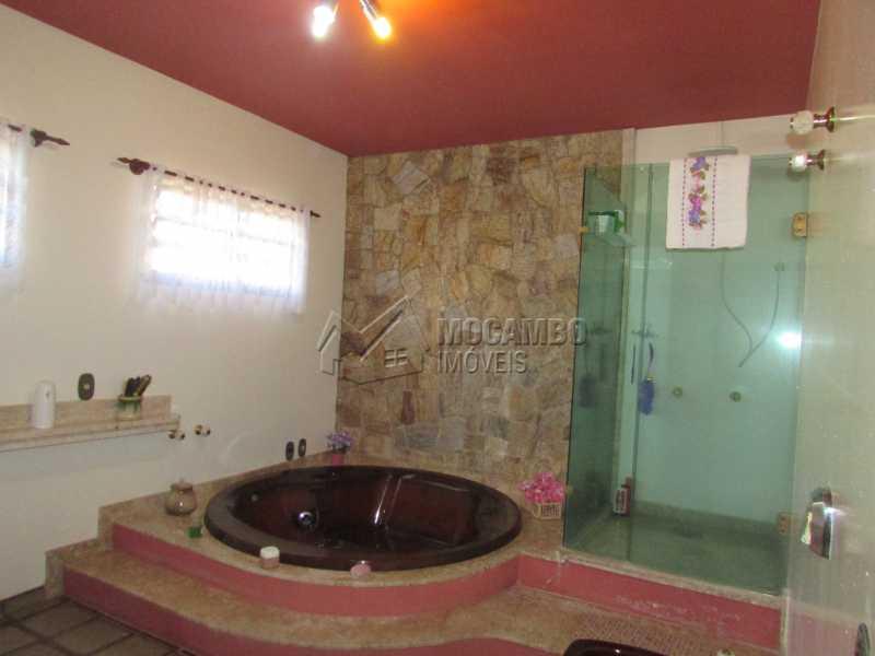 IMG_3101 - Casa em Condominio À Venda - Itatiba - SP - Ville Chamonix - FCCN30339 - 7