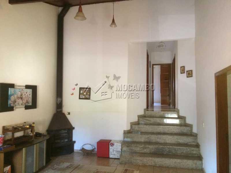 Sala - Casa 3 quartos à venda Itatiba,SP - R$ 480.000 - FCCA31097 - 8