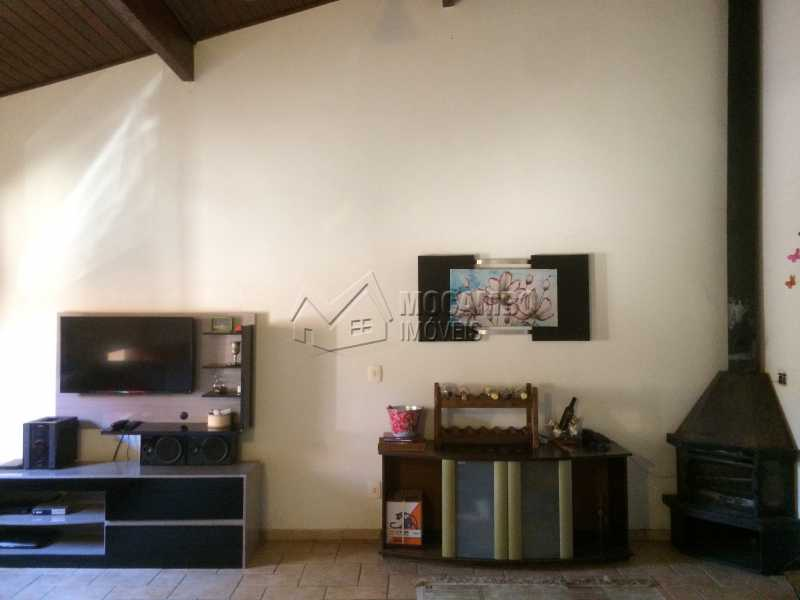 Sala - Casa 3 quartos à venda Itatiba,SP - R$ 480.000 - FCCA31097 - 9