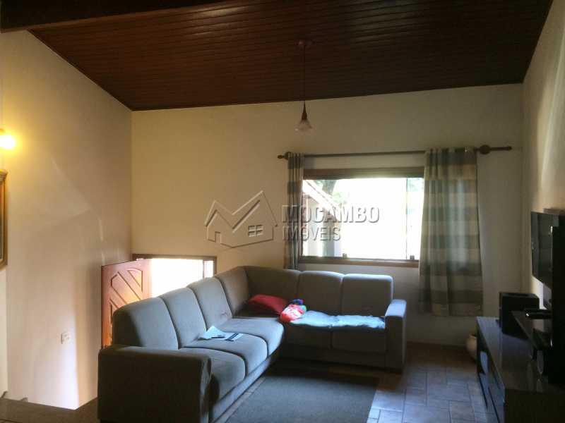 Sala - Casa 3 quartos à venda Itatiba,SP - R$ 480.000 - FCCA31097 - 6
