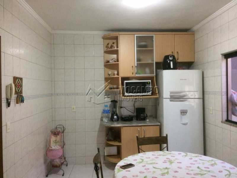 Copa - Casa 3 quartos à venda Itatiba,SP - R$ 480.000 - FCCA31097 - 10