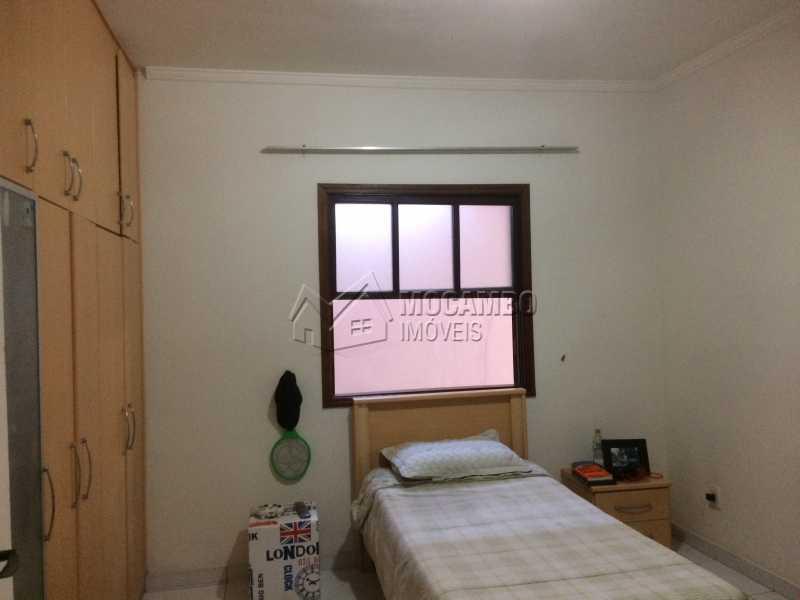 Dormitório - Casa 3 quartos à venda Itatiba,SP - R$ 480.000 - FCCA31097 - 15
