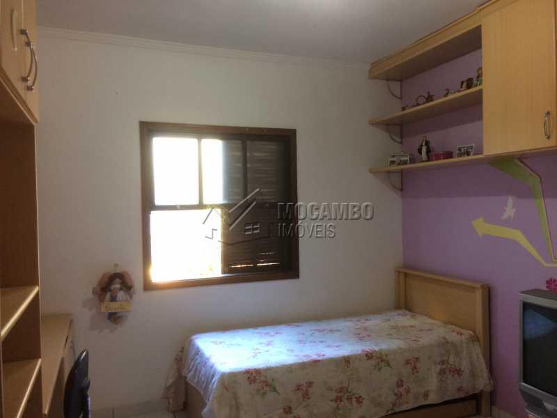 Dormitório - Casa 3 quartos à venda Itatiba,SP - R$ 480.000 - FCCA31097 - 16