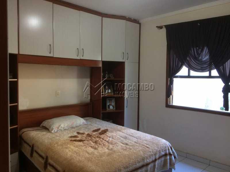 Suíte - Casa 3 quartos à venda Itatiba,SP - R$ 480.000 - FCCA31097 - 13