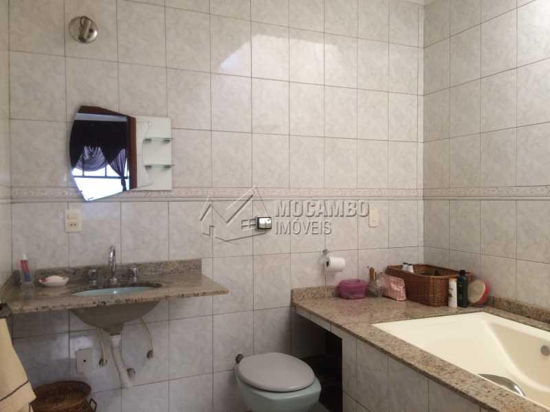 Banheiro suíte - Casa 3 quartos à venda Itatiba,SP - R$ 480.000 - FCCA31097 - 14