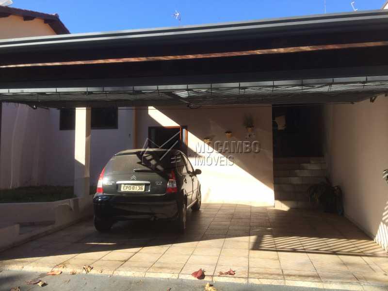 Garagem - Casa 3 quartos à venda Itatiba,SP - R$ 480.000 - FCCA31097 - 5