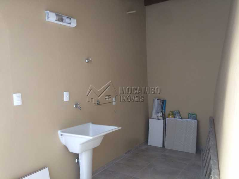 Área de serviço - Casa Itatiba,Parque São Francisco,SP À Venda,2 Quartos,80m² - FCCA21020 - 5