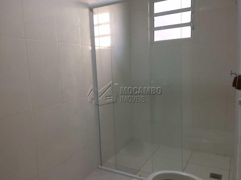 Banheiro suíte - Casa Itatiba,Parque São Francisco,SP À Venda,2 Quartos,80m² - FCCA21020 - 8