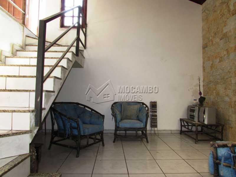 Sala 1 - Casa 3 quartos à venda Itatiba,SP - R$ 550.000 - FCCA31099 - 4