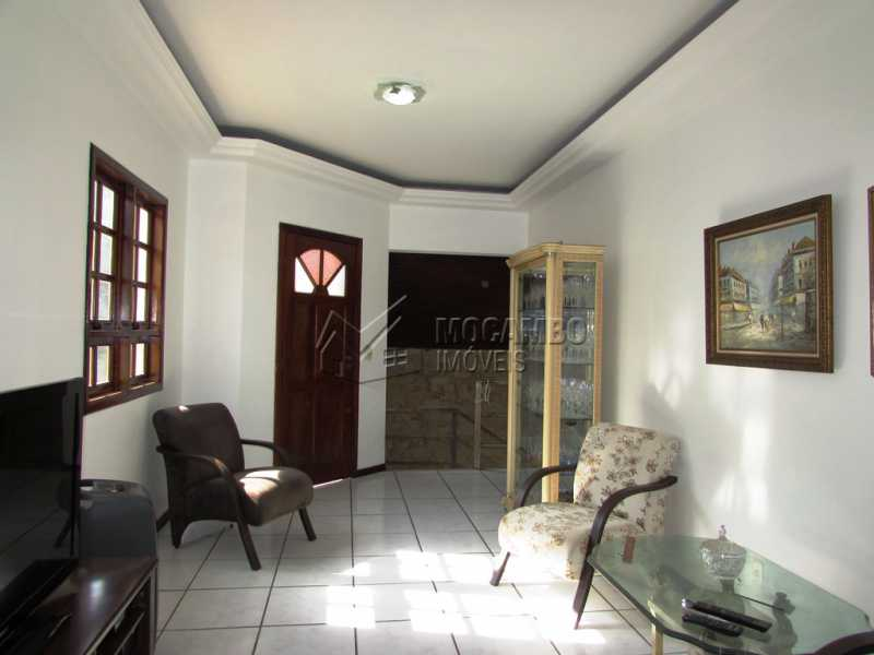 Sala 2 - Casa 3 quartos à venda Itatiba,SP - R$ 550.000 - FCCA31099 - 6