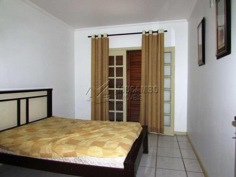Dormitório - Casa 3 quartos à venda Itatiba,SP - R$ 550.000 - FCCA31099 - 8