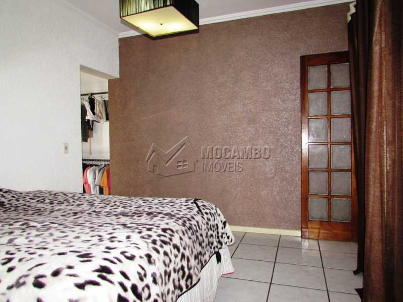 Suíte - Casa 3 quartos à venda Itatiba,SP - R$ 550.000 - FCCA31099 - 10