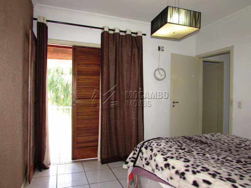 Suíte - Casa 3 quartos à venda Itatiba,SP - R$ 550.000 - FCCA31099 - 11