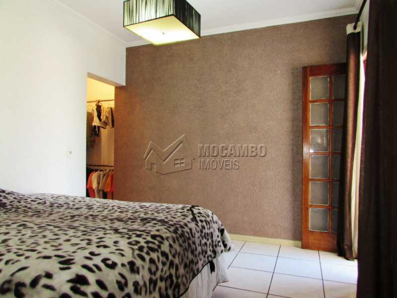 Suíte - Casa 3 quartos à venda Itatiba,SP - R$ 550.000 - FCCA31099 - 13