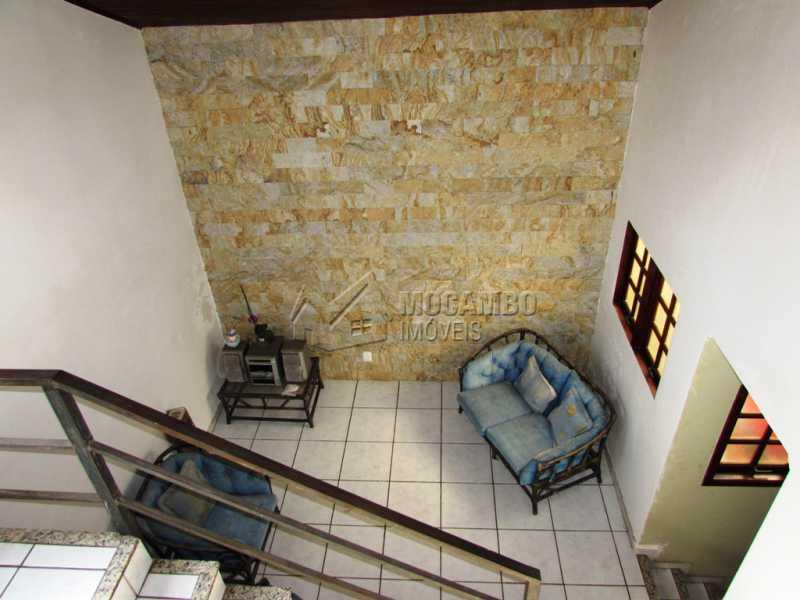 Sala 1 - Casa 3 quartos à venda Itatiba,SP - R$ 550.000 - FCCA31099 - 5