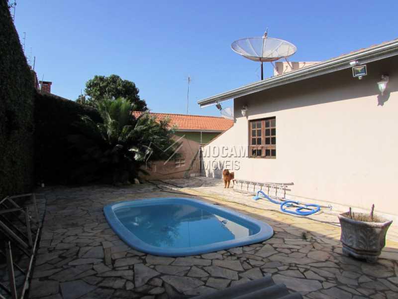 Piscina - Casa 3 quartos à venda Itatiba,SP - R$ 550.000 - FCCA31099 - 16