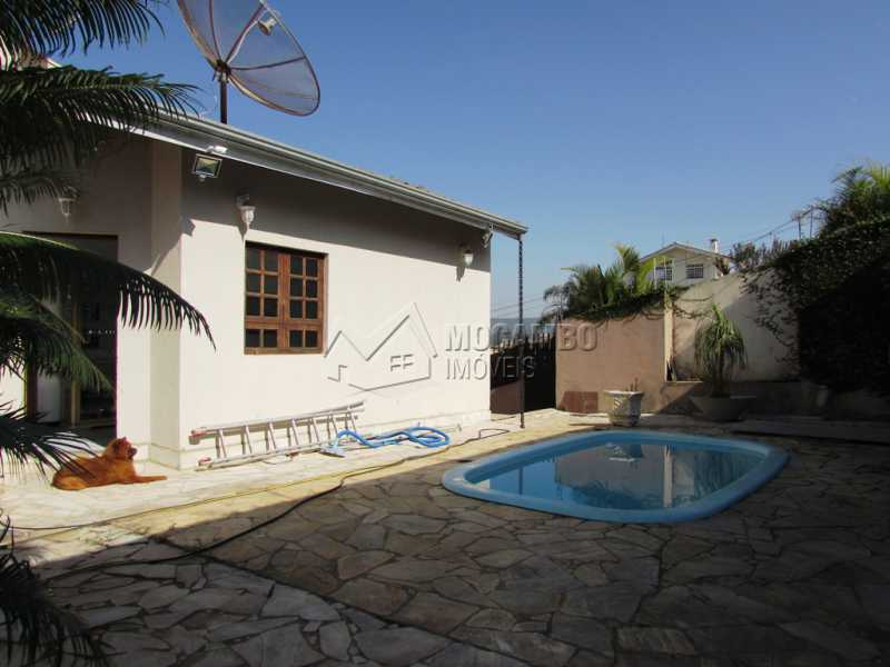 Piscina - Casa 3 quartos à venda Itatiba,SP - R$ 550.000 - FCCA31099 - 18