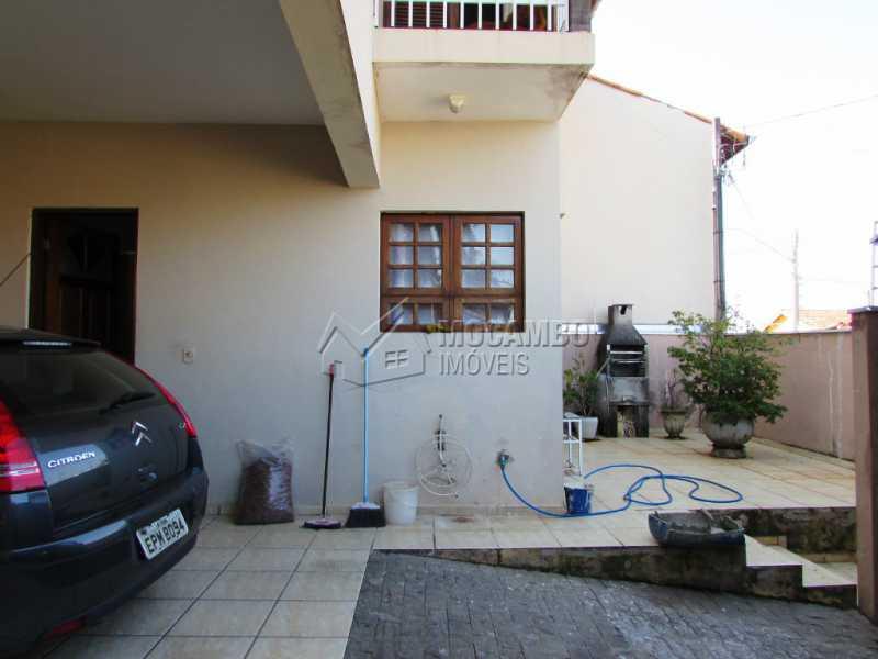 Garagem - Casa 3 quartos à venda Itatiba,SP - R$ 550.000 - FCCA31099 - 19
