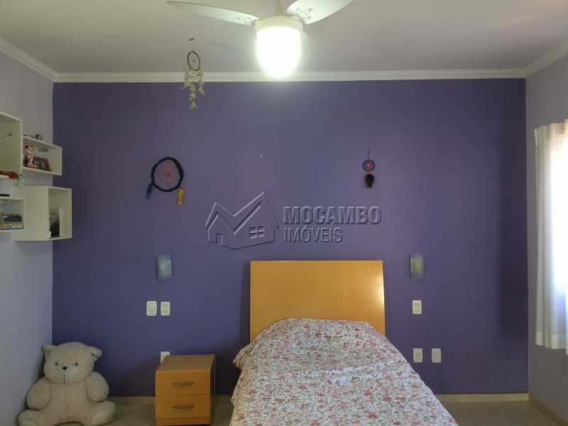 Suíte 2 - Casa em Condomínio 3 quartos à venda Itatiba,SP - R$ 780.000 - FCCN30342 - 10