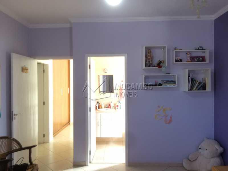 Suíte 2 - Casa em Condomínio 3 quartos à venda Itatiba,SP - R$ 780.000 - FCCN30342 - 11