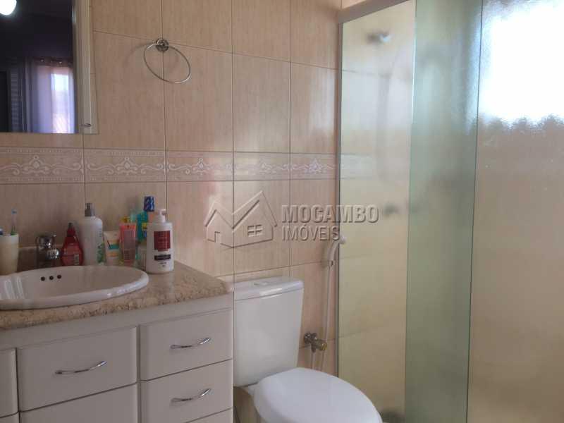 Banheiro suíte 2 - Casa em Condomínio 3 quartos à venda Itatiba,SP - R$ 780.000 - FCCN30342 - 12