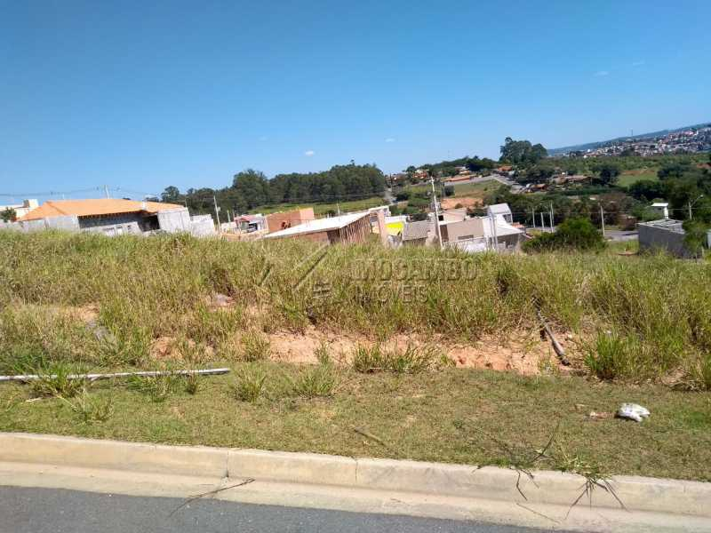 Lote - Terreno 127m² à venda Itatiba,SP - R$ 110.000 - FCUF01072 - 3