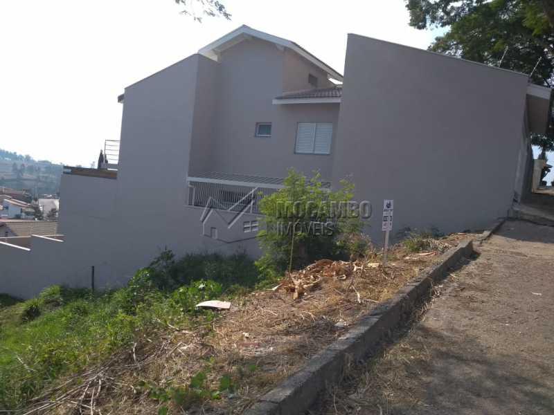 Lote  - Terreno 420m² à venda Itatiba,SP Nova Itatiba - R$ 160.000 - FCUF01074 - 3