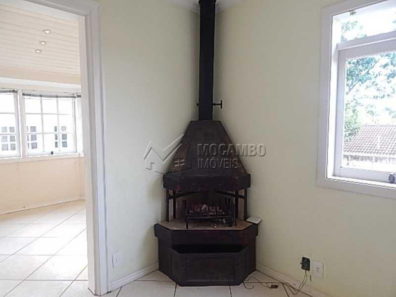 Lareira - Casa em Condomínio 3 quartos à venda Itatiba,SP - R$ 1.065.000 - FCCN30344 - 11