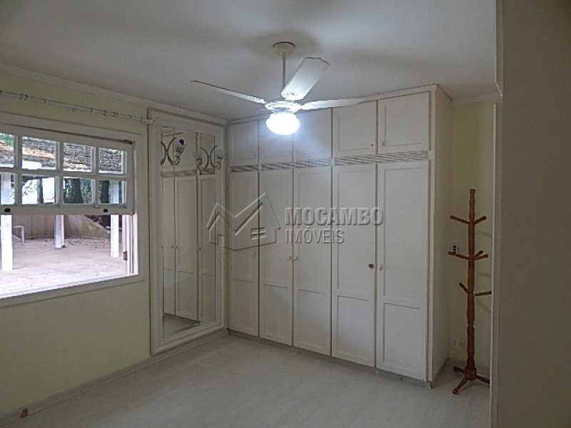 Closet - Casa em Condomínio 3 quartos à venda Itatiba,SP - R$ 1.065.000 - FCCN30344 - 14