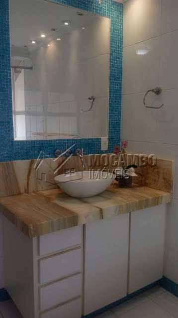 9 - Casa em Condomínio 3 quartos à venda Itatiba,SP - R$ 1.065.000 - FCCN30344 - 15