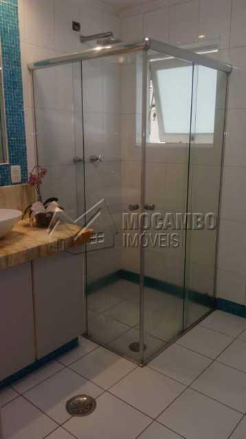 10 - Casa em Condomínio 3 quartos à venda Itatiba,SP - R$ 1.065.000 - FCCN30344 - 16