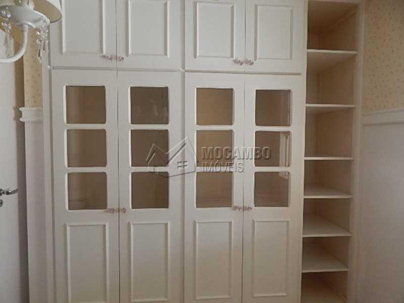 Armarios - Casa em Condomínio 3 quartos à venda Itatiba,SP - R$ 1.065.000 - FCCN30344 - 17