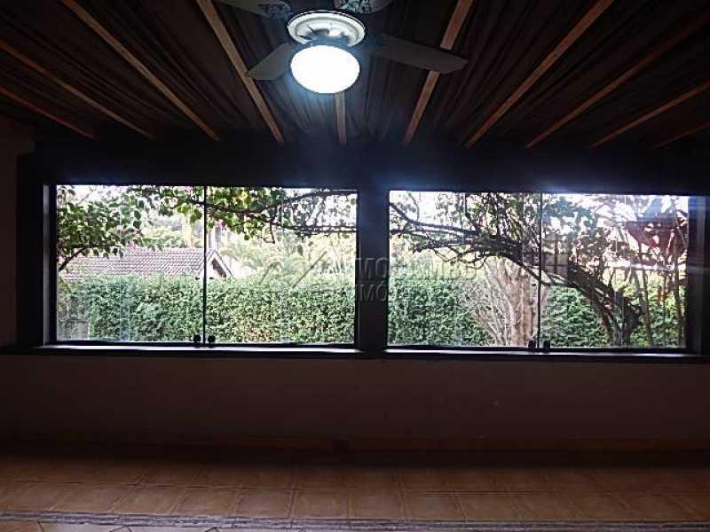 Salao Intermediario - Casa em Condomínio 3 quartos à venda Itatiba,SP - R$ 1.065.000 - FCCN30344 - 19