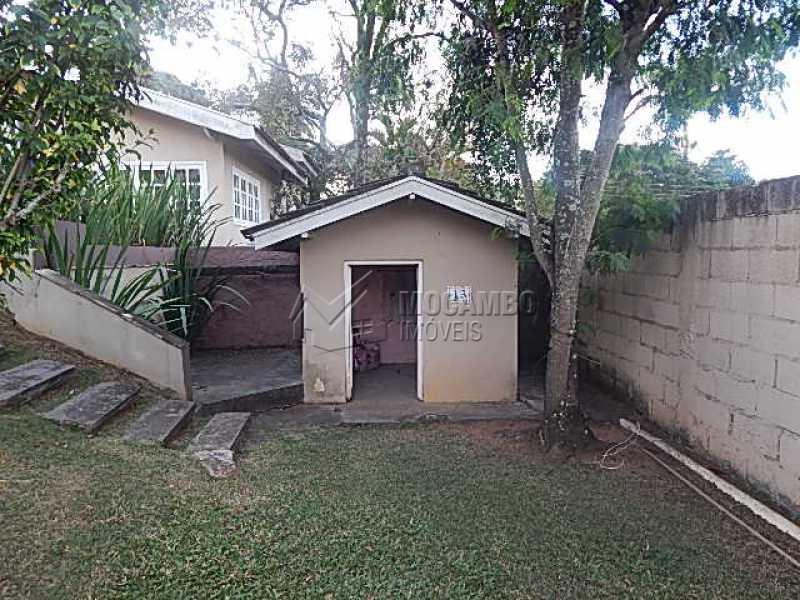 casas de boneca  - Casa em Condomínio 3 quartos à venda Itatiba,SP - R$ 1.065.000 - FCCN30344 - 23