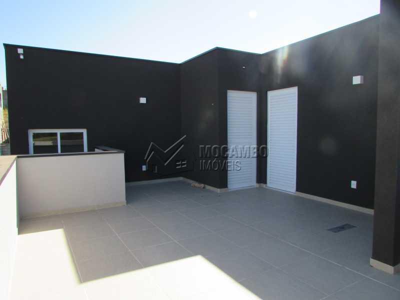 Área comum - Terraço - Sala Comercial À Venda - Itatiba - SP - Loteamento Morrão Da Força - FCSL00161 - 14