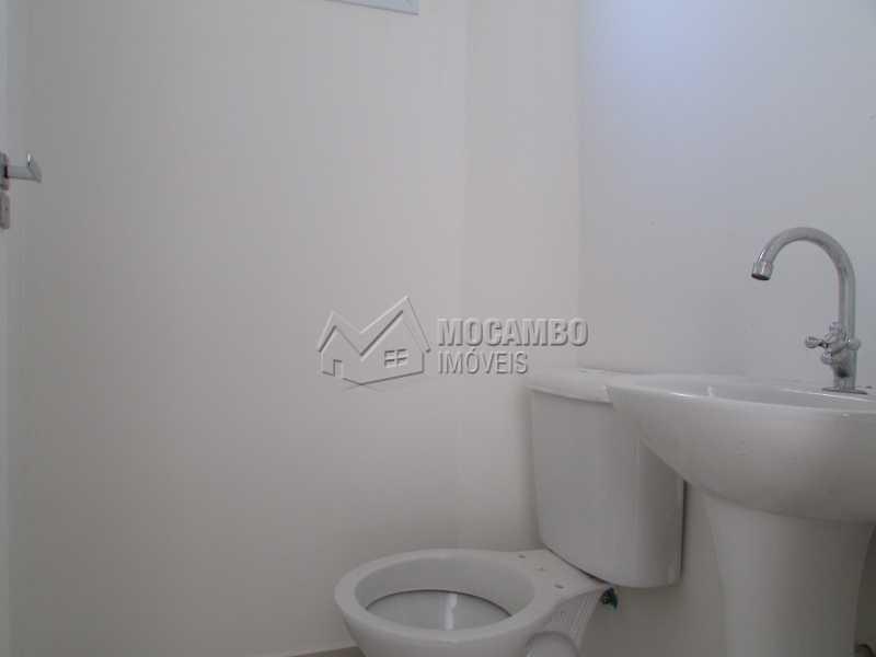 Banheiro - Sala Comercial À Venda - Itatiba - SP - Loteamento Morrão Da Força - FCSL00162 - 4