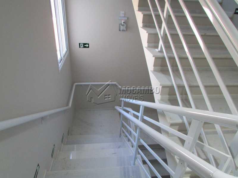 Escada - Sala Comercial À Venda - Itatiba - SP - Loteamento Morrão Da Força - FCSL00162 - 10