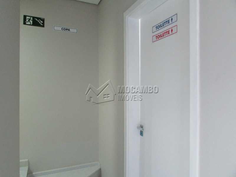 Toaletes - Sala Comercial À Venda - Itatiba - SP - Loteamento Morrão Da Força - FCSL00162 - 11