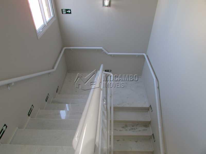 Escada - Sala Comercial À Venda - Itatiba - SP - Loteamento Morrão Da Força - FCSL00162 - 12