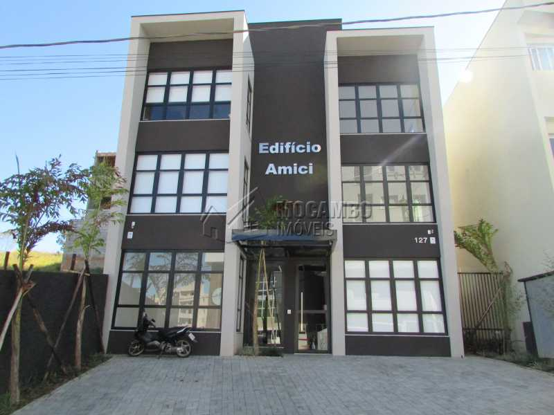 Fachada - Sala Comercial À Venda - Itatiba - SP - Loteamento Morrão Da Força - FCSL00162 - 16