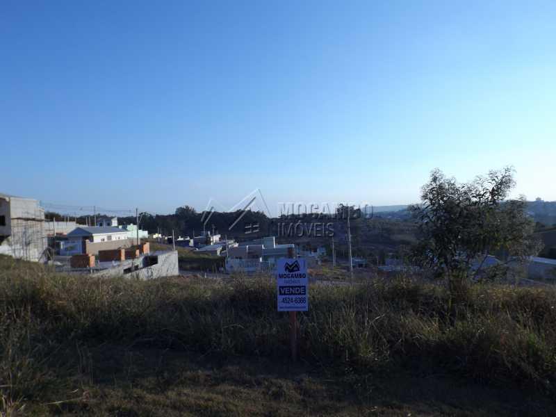 Terreno - Terreno 125m² à venda Itatiba,SP - R$ 90.000 - FCUF01075 - 1