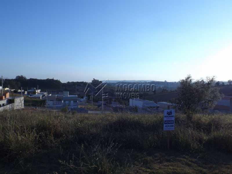 Terreno - Terreno 125m² à venda Itatiba,SP - R$ 90.000 - FCUF01075 - 4