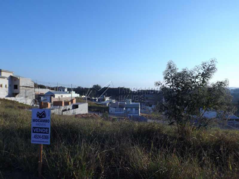 Terreno - Terreno 125m² à venda Itatiba,SP - R$ 90.000 - FCUF01075 - 5