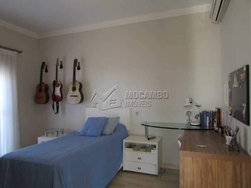 Suíte - Casa em Condomínio 4 quartos à venda Itatiba,SP - R$ 1.600.000 - FCCN40114 - 4