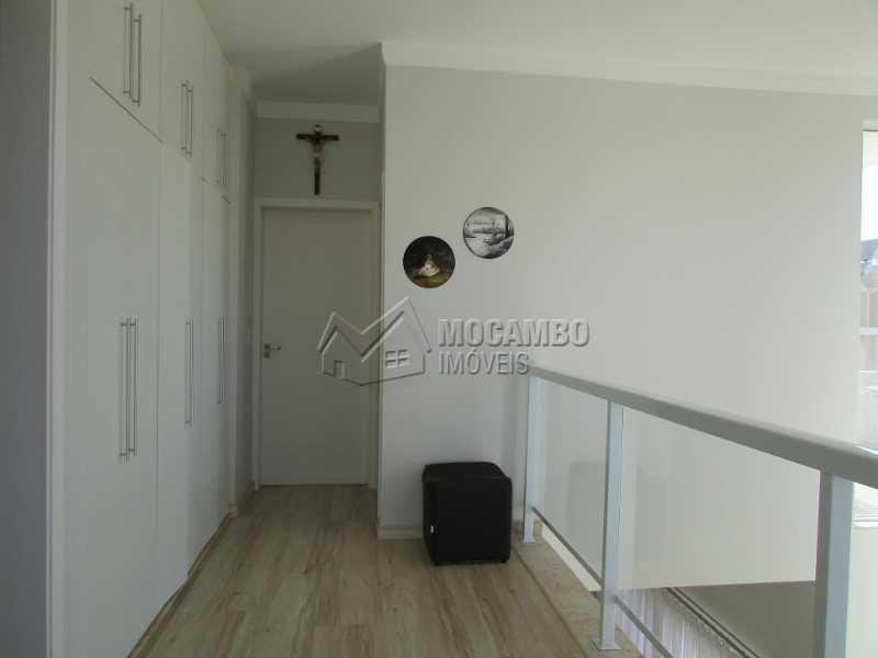 Roupeiro - Casa em Condomínio 4 quartos à venda Itatiba,SP - R$ 1.600.000 - FCCN40114 - 7