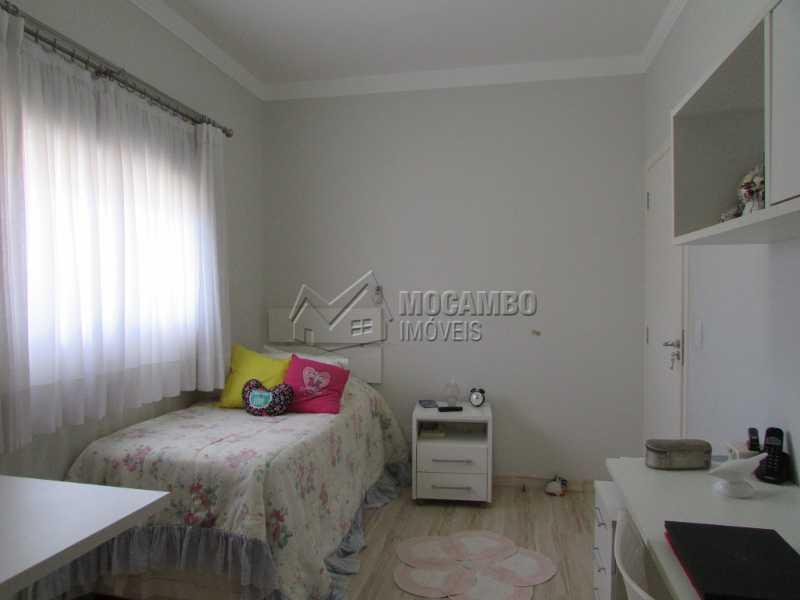 Suíte - Casa em Condomínio 4 quartos à venda Itatiba,SP - R$ 1.600.000 - FCCN40114 - 8