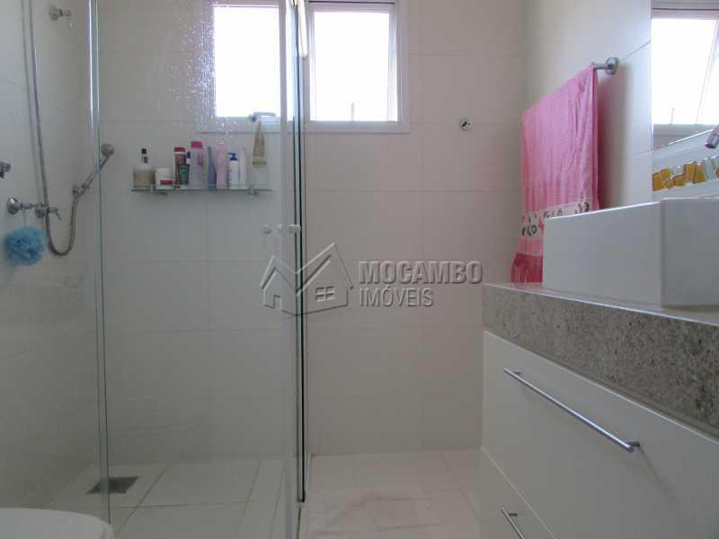 Banheiro suíte - Casa em Condomínio 4 quartos à venda Itatiba,SP - R$ 1.600.000 - FCCN40114 - 9
