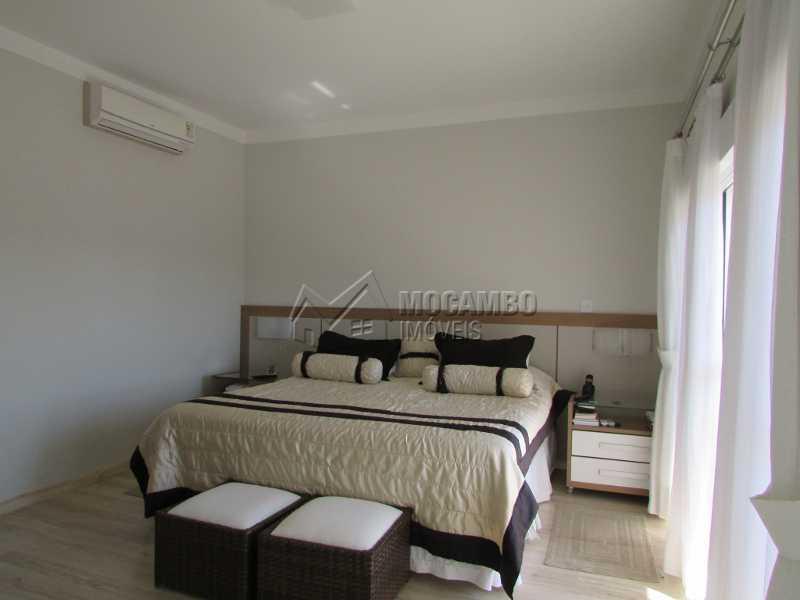 Suíte - Casa em Condomínio 4 quartos à venda Itatiba,SP - R$ 1.600.000 - FCCN40114 - 13